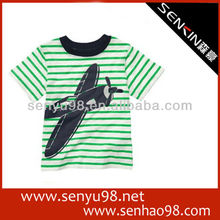 Sell Good Price ,High Quality Popular Children cotton t-shirts
