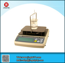 KBD-120LBe wine-making industry Liquid Specific Gravity, Light Baume and Concentration Tester