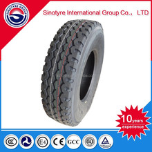 2015 High Quality 11r24 all steel radial heavy duty truck tyre