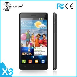 ultra slim the lowest price mobile phone with dual sim cards 5 mega pixel android mobile phone with 2000 mAh battery