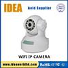 32G Storage Full HD Megapixel CCTV Wireless IP Wifi Camera with 4mm lens
