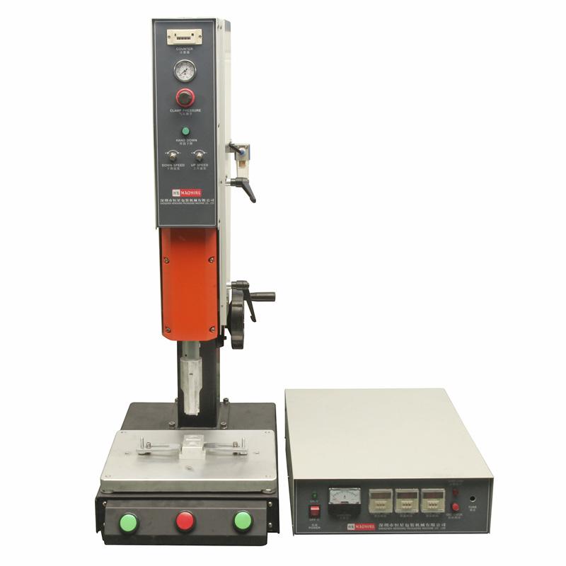 plastic welder machine