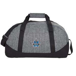 BSCI usine Promotion Pas Cher Sport polochon sac Polyester personnalisé grand polochon sac de sport durable polochon