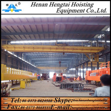 high guality 7.5tons overhead crane