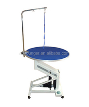 Electric lifting grooming table for pet /C-004