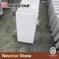 China pearl white granite stone different types