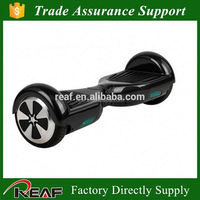 Factory wholesale uwheel hands free electric foot scooter