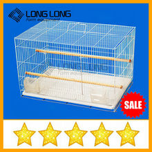 jaula de pájaro chino de alta calidad de aves de jaula de trampa de productos para mascotas jaula del pájaro