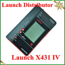 New Version from Launch company X431 IV diagnostic tool Original update scanner
