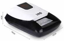 mini portable rechargeable cash detector 5 hours working time