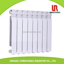 HVAC System CE RoHS Die Casting Aluminium Radiator, Custom Radiator Aluminum, Aluminum Heating Radiator