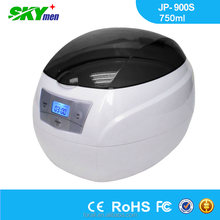 Portamaletas 750 ml sonic wave digital limpiador ultrasónico jp-900