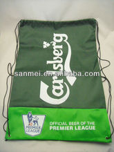 Professional OEM/ODM Factory Supply Good Quality polyester waterproof drawstring bag from nylon waterproof bag manufacturer