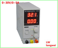 mini Switch DC Adjustable Power Supply 30V5A,lab power supply,regulated dc power supply