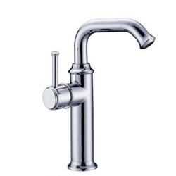 FM4706 High flow single handle brass kitchen faucet