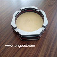 colorcore high pressure laminate plate for ashtray