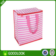 nonwoven fabric good quality thermal bag for lunch box