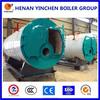 garment factory diesel boiler, oil fired steam boiler