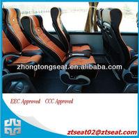 ZTZY3151 mercedes sprinter seats bus reclining seat