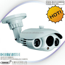 Outdoor Waterproof 960p ahd cctv security camera system