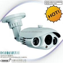 Outdoor Waterproof 960p ahd cctv security camera system