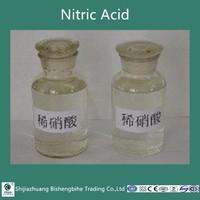 Best grade Nitric acid