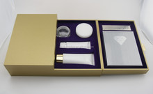 luxury special offer cosmetic box packaging,cosmetic storage box,cosmetic gift box