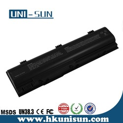 replacement laptop battery recharge for dell 1300 notebook battery