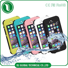 for iphone 6 waterproof case, waterproof case for iphone 6 perfectly cut button
