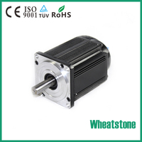 Permanent magnetic brushless dc electric motor 48v 500w or 1000w