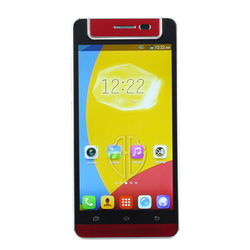 HG Guangzhou factory supply OEM/ODM 5inch dual sim card android smart phone city call android phone