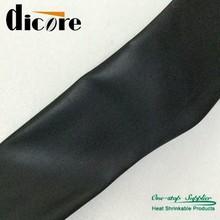 privo di alogeni a parete sottile tubo degli strizzacervelli di calore del tubo guaina impermeabile rohs
