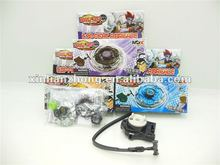 Hot sale metal Beyblade spin top toy