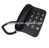 2014 Wholesales marketable cheap cord walmart telephones
