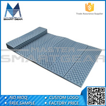 Eco Travel Folding Yoga Mat