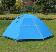 Outdoor tents for camping new product waterproof four season tents