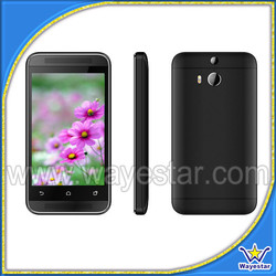 3.5inch Touch Screen Spreadtrum 6531 Good looking Unlocked PDA GSM Mobile Phone