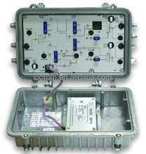 Bi-directiona Amplifier CATV amplifier TGM2800D