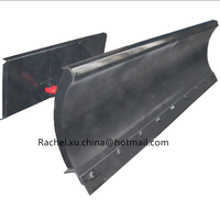 ISO Approved Excavator Dozer Bucket Blade for SDLG