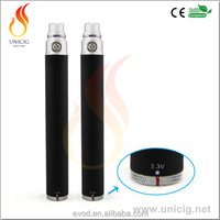 vapor ego twist battery vaporizer pen variable voltage ego twist