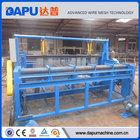 preço semi-automática de malha de arame máquina de tecelagem baixo