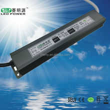 Class 2 Power Supply LED Driver 40W ip67