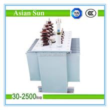 Luoyang Cooper/Aluminum Winding Transformer