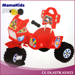 china 3 HOT wheel motor tricycle for kids