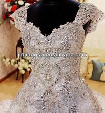 Fashion design crystal jewelry loose beads decorative clothing stone