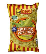 Popcorn bag / popcorn packaging / plastic bag for popcorn