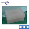 silicone mould vacuum casting low volume produce service