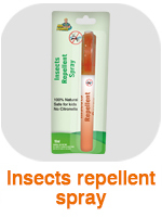 OEM Insect repellent spray pen shape spray