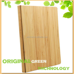 factory wholesale for ipad air case, for new ipad air case bamboo