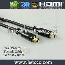 venta caliente de audio digital óptica salida de proveedor
